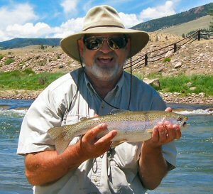 Frying Pan Anglers Guides - Guided Fly Fishing Trips, Aspen Fly Fishing on the Frying Pan, Roaring Fork fly fishing float trips, Colorado.